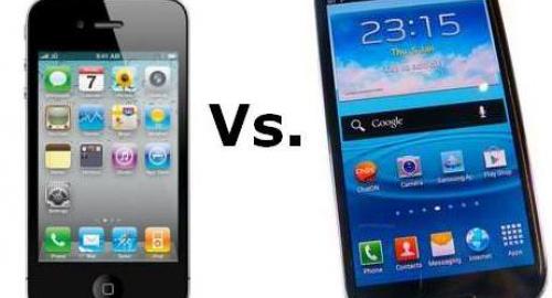 Nell'era iPhone, è il Samsung Galaxy S3 lo smartphone più venduto